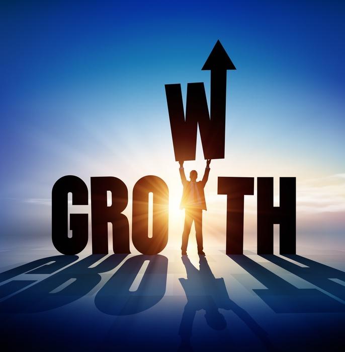 Concept business illustration.